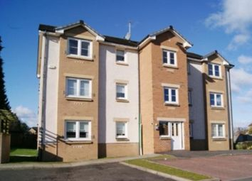 Thumbnail 2 bed flat to rent in 18 Kilpatrick Court, Stepps, North Lanarkshire