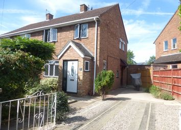 Thumbnail 3 bed semi-detached house for sale in Moatway, Malvern