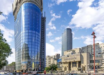 Thumbnail 2 bedroom flat for sale in One Blackfriars, 1-16 Blackfriars Road, London