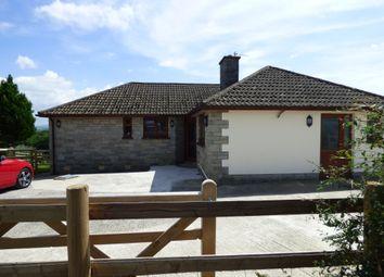 Thumbnail 3 bed bungalow to rent in Burdon Lane, Highampton, Beaworthy