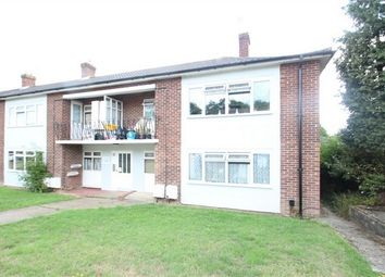 Thumbnail 1 bed flat for sale in Applegarth Avenue, Guildford, Surrey