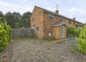 Thumbnail 3 bed cottage to rent in Nine Mile Ride, Wokingham/Finchampstead