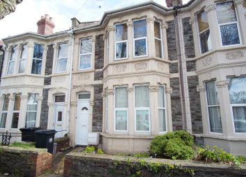 3 bed terraced house to rent in New Station Road, Fishponds, Bristol BS16