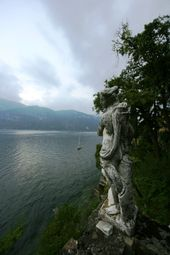 Thumbnail 8 bed detached house for sale in Bellagio, Lake Como, Bellagio, Como, Lombardy, Italy