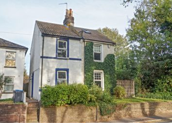 Thumbnail 2 bed semi-detached house for sale in Sanderstead Road, South Croydon