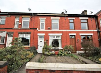 Thumbnail 3 bed terraced house for sale in Chesham Road, Bury