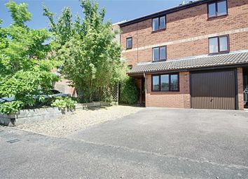 Thumbnail 4 bed end terrace house to rent in Brook Lane, Berkhamsted