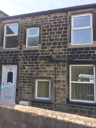 Thumbnail 2 bed end terrace house to rent in Albert Road, Colne