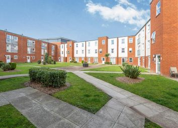 Thumbnail 2 bed flat to rent in Holman Court, Ipswich, Suffolk