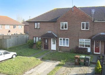 Thumbnail 2 bed terraced house to rent in Pen Green Lane, Corby
