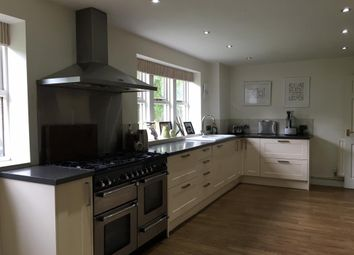 Thumbnail 4 bed detached house to rent in The Lays, Goose Street, Beckington, Frome