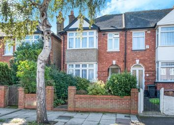 Thumbnail 3 bedroom end terrace house for sale in Lingfield Road, Gravesend, Kent, Gravesend