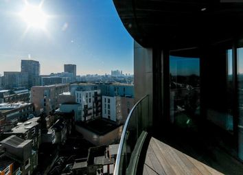 Thumbnail 2 bedroom flat to rent in London, Dalston