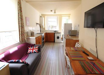 Thumbnail 3 bed flat to rent in Cheltenham Place, Plymouth