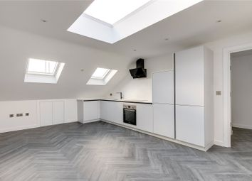 Thumbnail 2 bed flat for sale in Dawes Road, Fulham, London