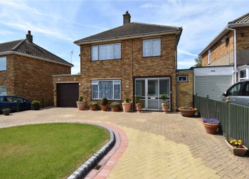 3 bed detached house for sale in Kreswell Grove, Harwich, Essex CO12