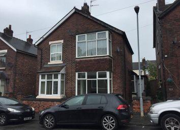 Thumbnail 1 bed flat to rent in Lorne Street, Burslem, Stoke-On-Trent