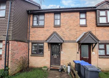2 bed terraced house for sale in Pilgrims Walk, Worthing, West Sussex BN13