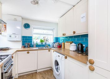 Thumbnail 3 bedroom terraced house to rent in Trevelyan Road, London
