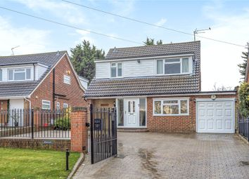 4 bed detached house for sale in Southfield Road, Chislehurst BR7