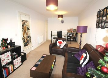 Thumbnail 1 bed flat for sale in Davy Place, Bay Road, Bracknell, Berkshire