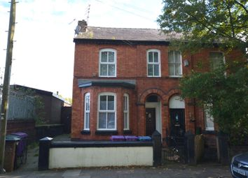 Thumbnail 4 bed semi-detached house for sale in Hartington Road, Toxteth, Liverpool, Merseyside