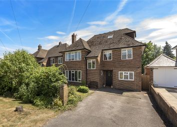 Thumbnail 5 bed detached house for sale in School Lane, Chalfont St. Peter, Gerrards Cross, Buckinghamshire