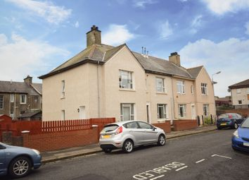 Thumbnail 3 bed flat for sale in Georges Avenue, Ayr, South Ayrshire