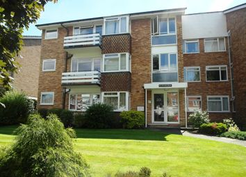 Thumbnail 1 bed flat to rent in 20 Lovelace Road, Surbiton