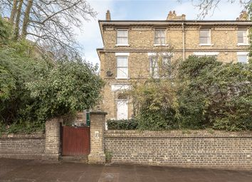 Thumbnail 2 bedroom flat for sale in Lyndhurst Road, Hampstead, London
