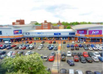 Thumbnail Retail premises to let in Astle Retail Park, Astle Park, West Bromwich, West Midlands, UK