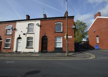Thumbnail 2 bed end terrace house to rent in Whiteacre Road, Ashton-Under-Lyne