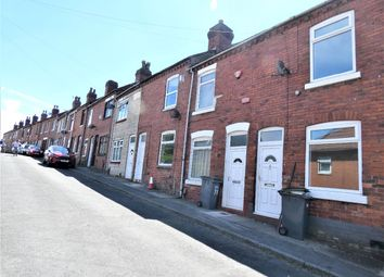 Thumbnail 2 bed terraced house to rent in Fell Street, Stoke-On-Trent