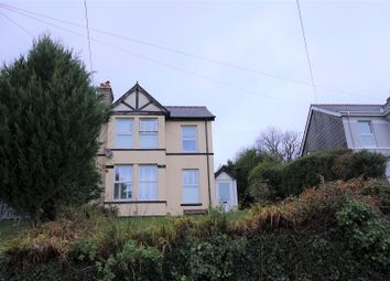 Thumbnail 4 bed property for sale in Westwood, Liskeard