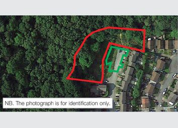 Thumbnail Land for sale in Land At Ffynnon Wen, Clydach, West Glamorgan, Wales
