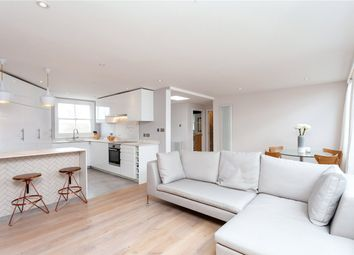 Thumbnail 2 bed flat for sale in Downham Lodge, Almorah Road, London