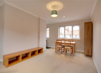 Thumbnail 1 bed flat to rent in Foundry Mews, Gogmore Lane, Chertsey, Surrey