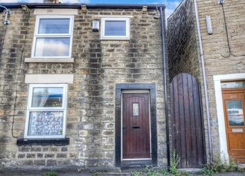 Thumbnail 3 bedroom terraced house for sale in High Street West, Glossop