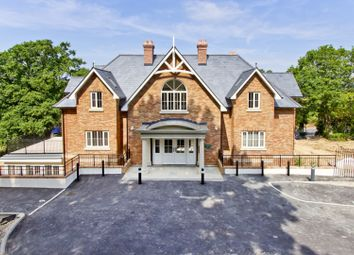 Thumbnail 1 bed flat for sale in Broadwater Down, Tunbridge Wells