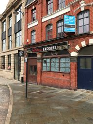 Thumbnail Leisure/hospitality to let in Council House Court, Castle Street, Shrewsbury