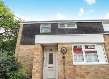 Thumbnail 2 bed end terrace house for sale in St Martins Close, Southampton