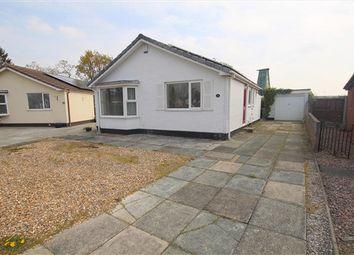 3 bed bungalow for sale in Croftgate, Preston PR2