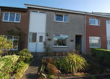 Thumbnail 2 bed terraced house for sale in Forth Court, Dalgety Bay, Dunfermline