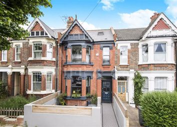 Thumbnail 5 bed property for sale in Crediton Road, London