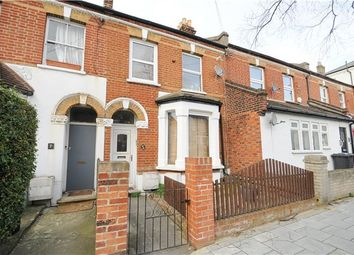 Thumbnail Studio for sale in Ferrers Road, London