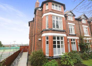 Thumbnail 7 bed semi-detached house for sale in Storeton Road, Birkenhead