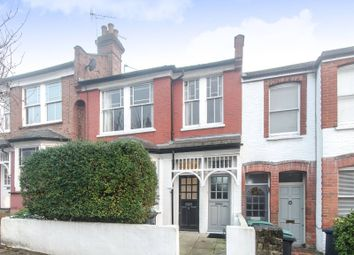 Thumbnail 2 bed maisonette to rent in Alexandra Gardens, Muswell Hill