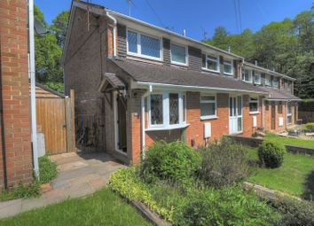 Thumbnail 3 bed property for sale in Maple Gardens, Yateley