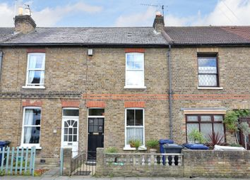 Thumbnail 2 bed terraced house for sale in St Margarets Road, Hanwell