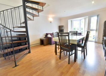 Thumbnail 2 bed property to rent in Holmbrook Drive, Hendon, London